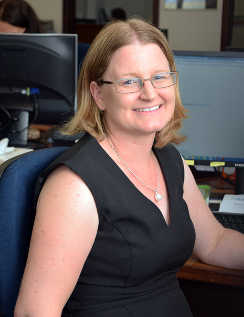 Sally Paice - Accountant - Accountans Perth - Accounting Perth - Quarles Business & Financial Strategists