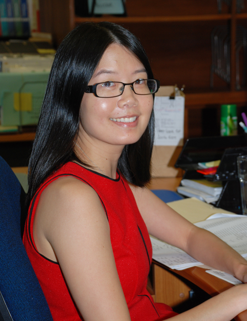 Valerie Tay - Accountant - Accountants Perth - Accounting Perth - Quarles Business & Financial Strategists