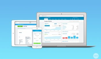 10 Reasons to choose cloud accounting software for your small business