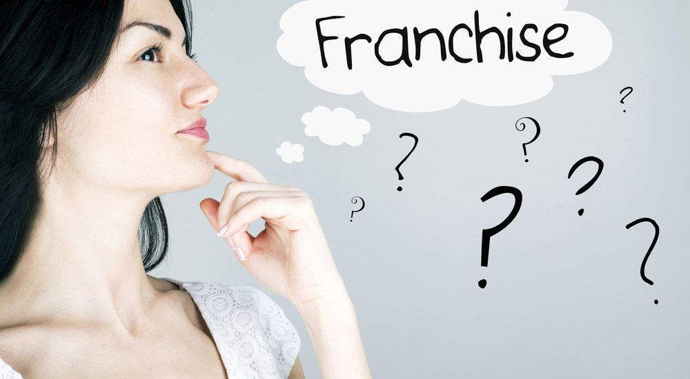 Questions to ask before becoming a franchisee