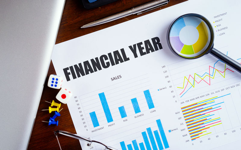 The Right Start This Financial Year