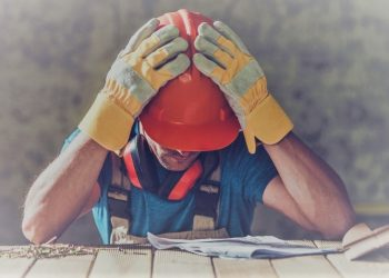 Top 10 Problems Facing the Construction Industry in 2017