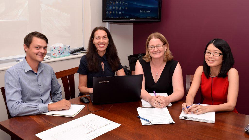 Quarles Accountants Perth