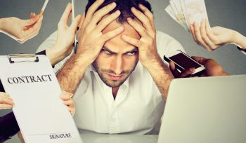 8 Tips to Reduce Chaos in the Workplace