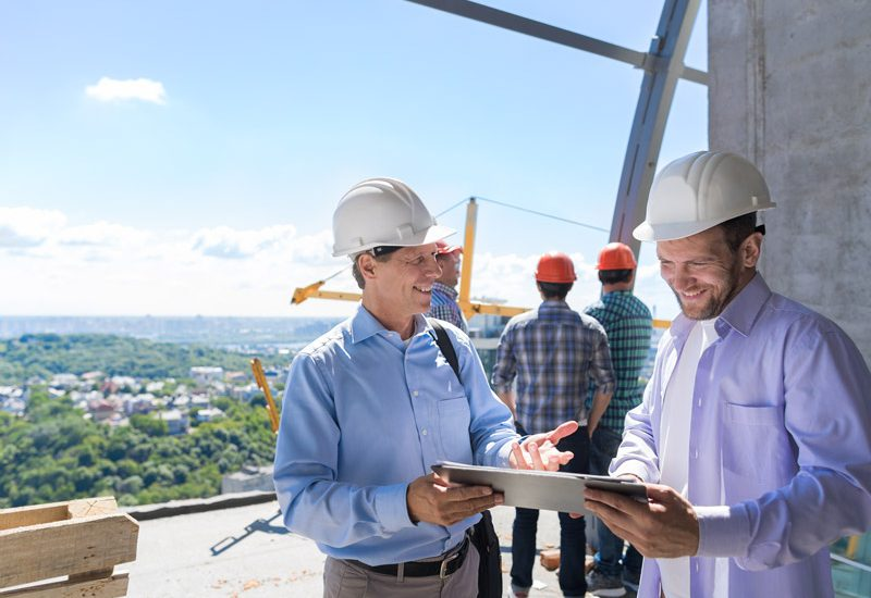 Why Every Profitable Construction Business Needs a CFO