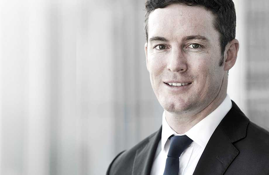 Gerard Wilkie - Financial Adviser