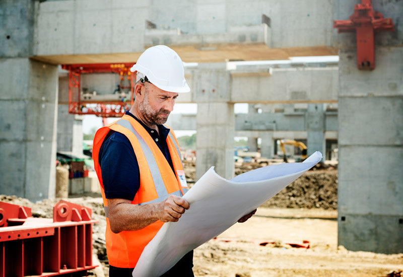 Top 10 Issues Facing the Construction Industry in 2019